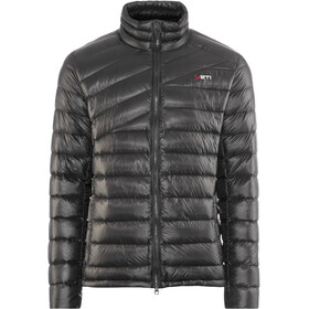 Yeti Purity Lightweight Daunenjacke Herren black